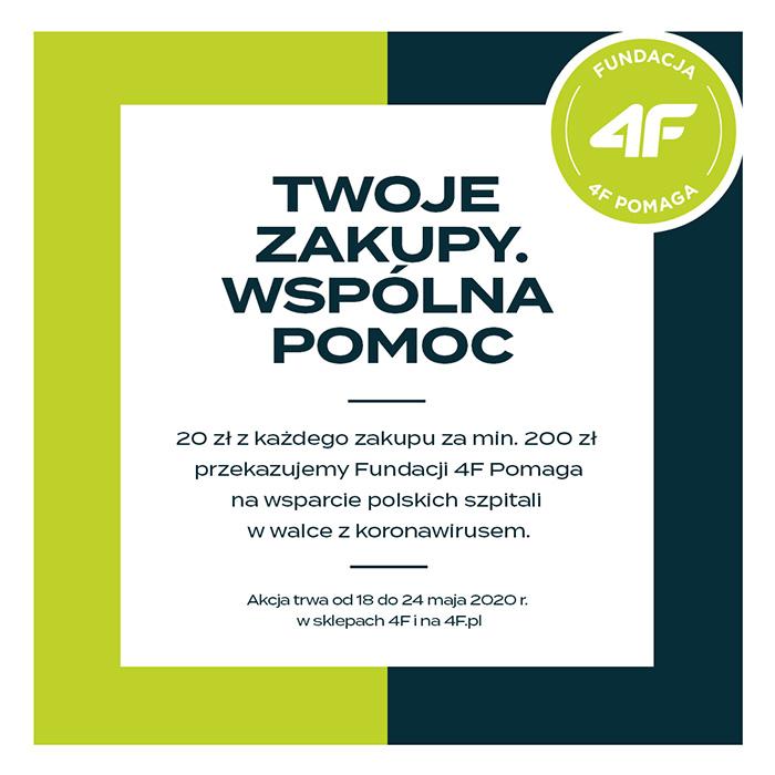Fundacja 4FPomaga